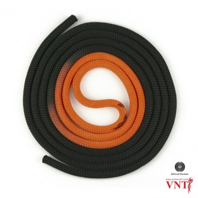 Aukla Venturelli PLDD col. 002-014. Orange Black, FIG Approved