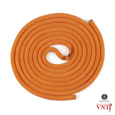 Aukla Venturelli PL2 col. 014. Orange, FIG Approved